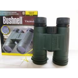 PRISMATICOS BUSHNELL 10X42 TROPHY