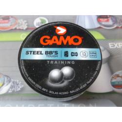 BALINES GAMO STEEL BB,S 4.5