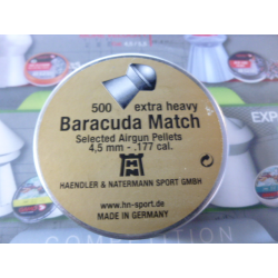 BALINES H&N BARACUDA MATCH