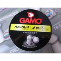 BALINES GAMO MAGNUM 5.5