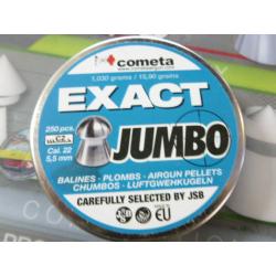 BALINES COMETA EXACT JUMBO 5.5