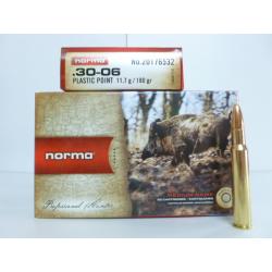 NORMA 3006 PLASTIC 180g