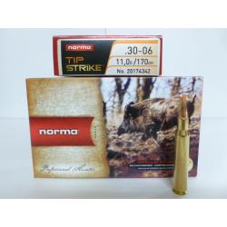 NORMA 3006 T-STRIKE 170g