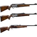 Rifles Semiautomáticos