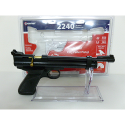 PISTOLA CO2 CROSMAN 5,5