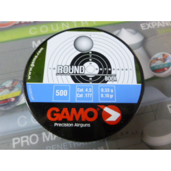 BALINES GAMO BOLA 4.5