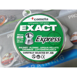 BALINES COMETA EXACT EXPRESS 4.5
