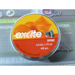 BALINES EXCITE SPIKE 4.5