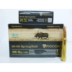 FIOCCHI 3006 HPBT 165