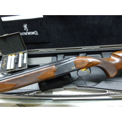 ESCOPETA BROWNING B725 BLACK EDITION