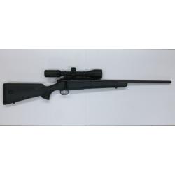 RIFLE MAUSER M18 CON VISOR