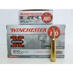 WINCHESTER POWER POINT 300WM 180g